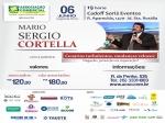 PALESTRA: MARIO SERGIO CORTELLA