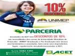 PARCERIA - UNIMEP