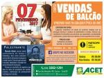 CURSO: VENDAS DE BALCÃO