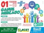 OFICINA DO SEBRAE - GANHE MERCADO