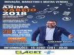 Seminário Anima Varejo 2018